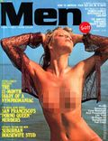 Men Magazine (1952-1982) Zenith Publishing Corp. Vol. 24 #8