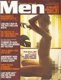 Men Magazine (1952-1982) Zenith Publishing Corp. Vol. 24 #10