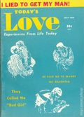 Today's Love (1954-1959 Columbia Productions) Pulp Vol. 23 #1