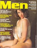 Men Magazine (1952-1982) Zenith Publishing Corp. Vol. 25 #2
