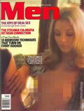 Men Magazine (1952-1982 Zenith Publishing Corp.) Vol. 25 #3