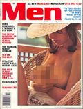 Men Magazine (1952-1982) Zenith Publishing Corp. Vol. 25 #7