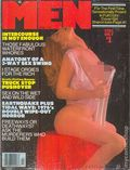 Men Magazine (1952-1982 Zenith Publishing Corp.) Vol. 26 #2