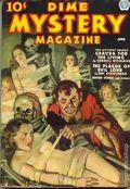 Dime Mystery Magazine (1932-1950 Dime Mystery Book Magazine - Popular) Pulp Vol. 14 #3