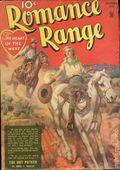 Romance Range (1935-1936 Street & Smith) Pulp Vol. 1 #1