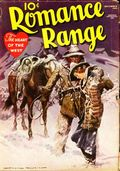 Romance Range (1935-1936 Street & Smith) Pulp Vol. 1 #2