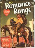 Romance Range (1935-1936 Street & Smith) Pulp Vol. 1 #4
