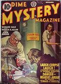 Dime Mystery Magazine (1932-1950 Dime Mystery Book Magazine - Popular) Pulp Vol. 26 #3