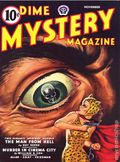 Dime Mystery Magazine (1932-1950 Dime Mystery Book Magazine - Popular) Pulp Vol. 29 #3