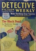 Detective Fiction Weekly (1928-1942 Red Star News) Pulp Vol. 54 #2