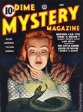 Dime Mystery Magazine (1932-1950 Dime Mystery Book Magazine - Popular) Pulp Vol. 30 #3