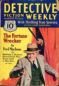 Detective Fiction Weekly (1928-1942 Red Star News) Pulp Vol. 55 #6