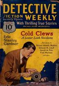 Detective Fiction Weekly (1928-1942 Red Star News) Pulp Vol. 56 #2