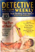 Detective Fiction Weekly (1928-1942 Red Star News) Pulp Vol. 56 #5
