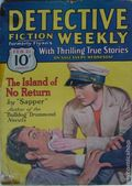 Detective Fiction Weekly (1928-1942 Red Star News) Pulp Vol. 56 #6