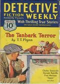 Detective Fiction Weekly (1928-1942 Red Star News) Pulp Vol. 57 #2
