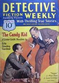 Detective Fiction Weekly (1928-1942 Red Star News) Pulp Vol. 57 #3