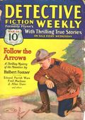 Detective Fiction Weekly (1928-1942 Red Star News) Pulp Vol. 57 #5