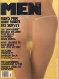 Men Magazine (1952-1982) Zenith Publishing Corp. Vol. 29 #8
