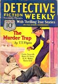 Detective Fiction Weekly (1928-1942 Red Star News) Pulp Vol. 59 #2