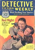Detective Fiction Weekly (1928-1942 Red Star News) Pulp Vol. 60 #2