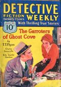 Detective Fiction Weekly (1928-1942 Red Star News) Pulp Vol. 60 #4