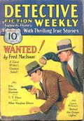 Detective Fiction Weekly (1928-1942 Red Star News) Pulp Vol. 60 #5