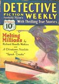 Detective Fiction Weekly (1928-1942 Red Star News) Pulp Vol. 62 #3