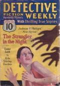 Detective Fiction Weekly (1928-1942 Red Star News) Pulp Vol. 63 #3