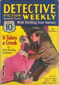 Detective Fiction Weekly (1928-1942 Red Star News) Pulp Vol. 65 #2