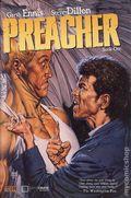 Preacher HC (2009-2012 DC/Vertigo) Deluxe Edition 1B-1ST