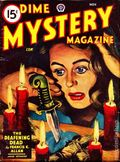 Dime Mystery Magazine (1932-1950 Dime Mystery Book Magazine - Popular) Pulp Vol. 35 #4