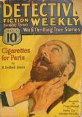 Detective Fiction Weekly (1928-1942 Red Star News) Pulp Vol. 65 #6