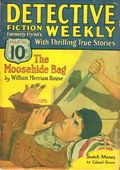 Detective Fiction Weekly (1928-1942 Red Star News) Pulp Vol. 66 #2