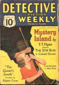 Detective Fiction Weekly (1928-1942 Red Star News) Pulp Vol. 66 #6