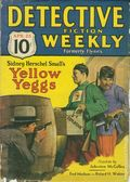 Detective Fiction Weekly (1928-1942 Red Star News) Pulp Vol. 67 #1
