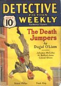 Detective Fiction Weekly (1928-1942 Red Star News) Pulp Vol. 67 #3