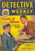 Detective Fiction Weekly (1928-1942 Red Star News) Pulp Vol. 68 #2