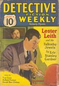 Detective Fiction Weekly (1928-1942 Red Star News) Pulp Vol. 68 #6