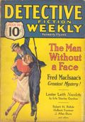 Detective Fiction Weekly (1928-1942 Red Star News) Pulp Vol. 69 #3