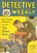 Detective Fiction Weekly (1928-1942 Red Star News) Pulp Vol. 69 #6