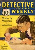 Detective Fiction Weekly (1928-1942 Red Star News) Pulp Vol. 70 #2