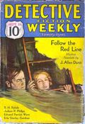 Detective Fiction Weekly (1928-1942 Red Star News) Pulp Vol. 70 #3