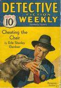 Detective Fiction Weekly (1928-1942 Red Star News) Pulp Vol. 70 #4