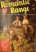 Romantic Range (1936-1938 Street & Smith) Pulp Vol. 1 #6