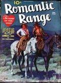 Romantic Range (1936-1938 Street & Smith) Pulp Vol. 2 #2