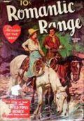 Romantic Range (1936-1938 Street & Smith) Pulp Vol. 2 #6