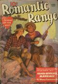 Romantic Range (1936-1938 Street & Smith) Pulp Vol. 3 #6