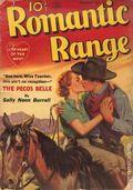 Romantic Range (1936-1938 Street & Smith) Pulp Vol. 5 #2