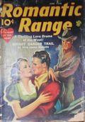 Romantic Range (1936-1938 Street & Smith) Pulp Vol. 6 #2